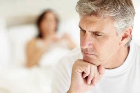 L'andropause : symptômes et traitement