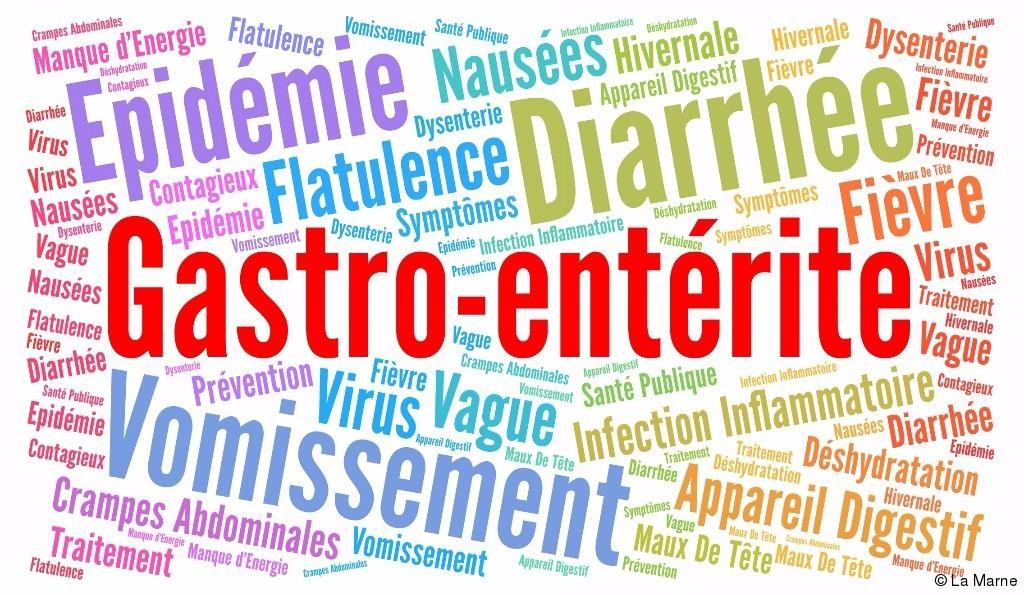 Symptômes et traitements de la gastro-entérite
